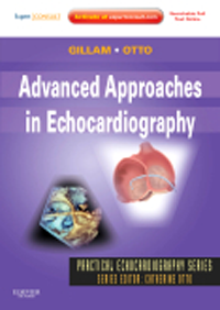 Advanced Approaches in Echocardiography(Practical Echocardiography Series)