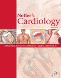 Netter's Cardiology, 2nd ed.(Illustrations by Frank H.Netter, MD)(Vital Source E-Book)