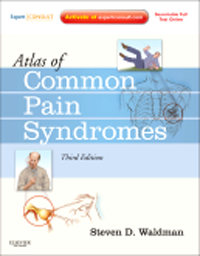 Atlas of Common Pain Syndrome, 3rd ed.