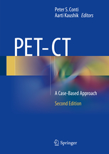PET-CT, 2nd ed.- A Case Based Approach