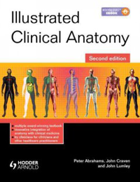 Illustrated Clinical Anatomy, 2nd ed.