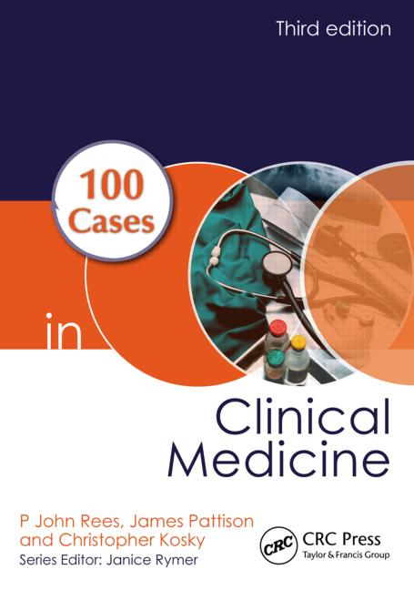100 Cases in Clinical Medicine, 3rd ed.