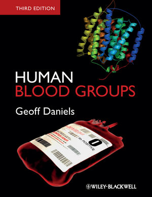 Human Blood Groups, 3rd ed.