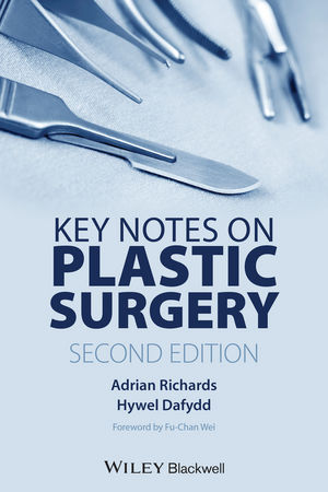 Key Notes on Plastic Surgery, 2nd ed.