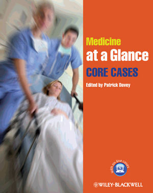 Medicine at a Glance- Core Cases