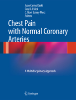 Chest Pain with Normal Coronary Arteries- A Multidisciplinary Approach