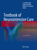 Textbook of Neurointensive Care, 2nd ed.