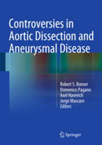 Controversies in Aortic Dissection & Aneurysmal Disease