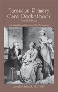Tarascon Primary Care Pocketbook, 4th ed.