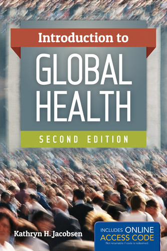 Introduction to Global Health, 2nd.ed.