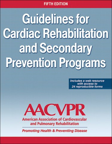 Guidelines for Cardiac Rehabilitaiton & SecondaryPrevention Programs, 5th ed.Text with Access Code