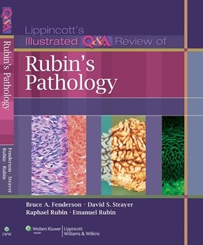 Lippincott's Illustrated Q&A Review of Rubin'sPathology, 2nd ed. (Vital Source E-Book)