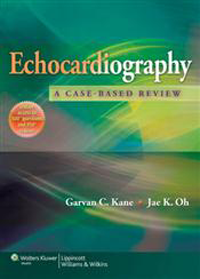 Echocardiography- A Case-Based Review