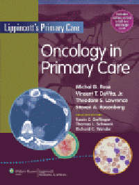 Oncology in Primary Care : Lippincott's Primary Care
