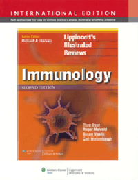 Lippincott's Illustrated Reviews: Immunology, 2nd ed.(Int'l ed.)