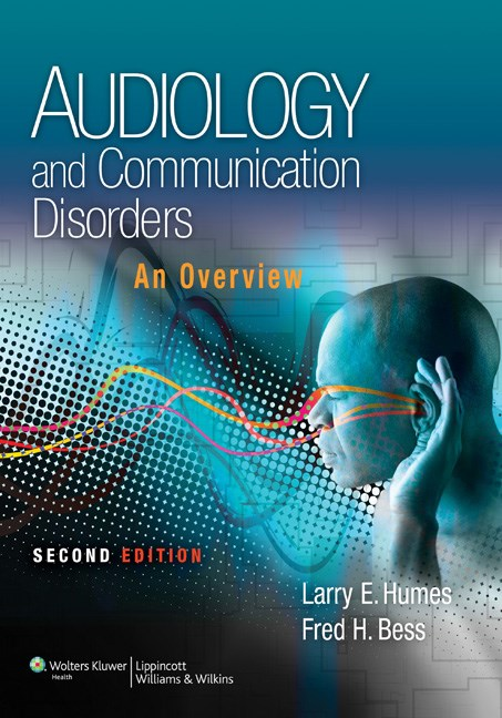 Audiology & Communication Disorders, 2nd ed.- Overview