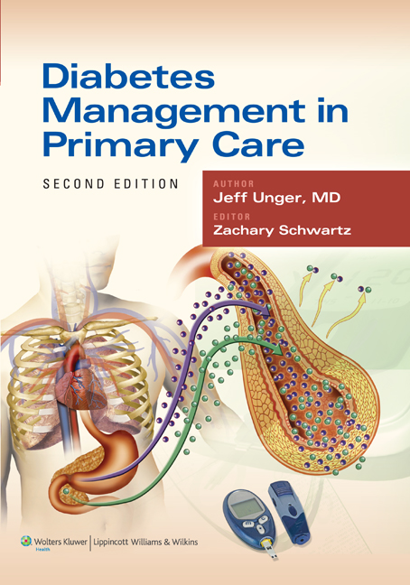 Diabetes Management in Primary Care, 2nd ed.