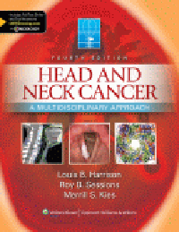 Head & Neck Cancer, 4th ed.- A Multidisciplinary Approach(With Online Access)