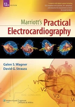 Marriott's Practical Electrocardiography, 12th ed.