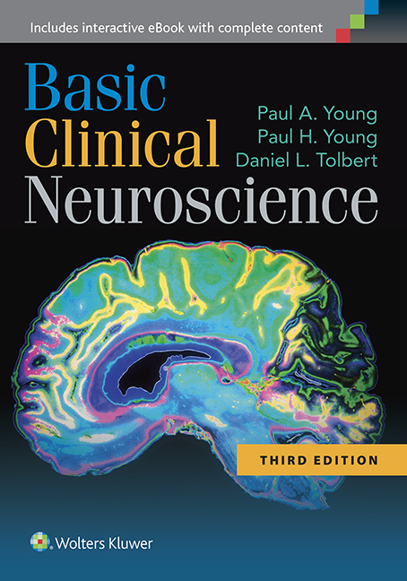 Basic Clinical Neuroscience, 3rd ed.