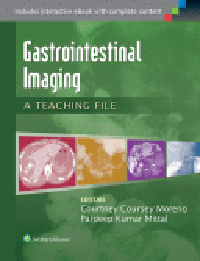 Gastrointestinal Imaging- A Teaching File