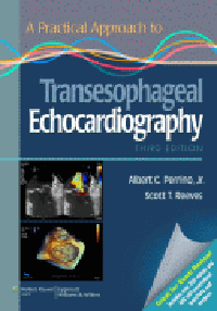 Practical Approach to Transesophageal Echocardiography,3rd ed.(With Online Access)