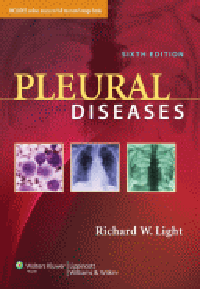 Pleural Diseases, 6th ed.
