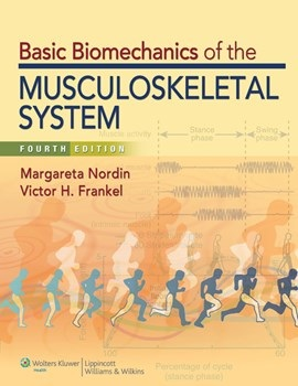Basic Biomechanics of the Musculoskeletal System,4th ed.(Int'l ed.)(Vital Source E-Book)