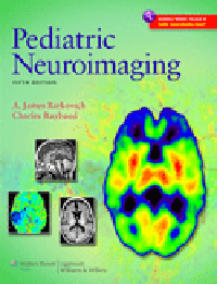 Pediatric Neuroimaging, 5th ed.(Vital Source E-Book)