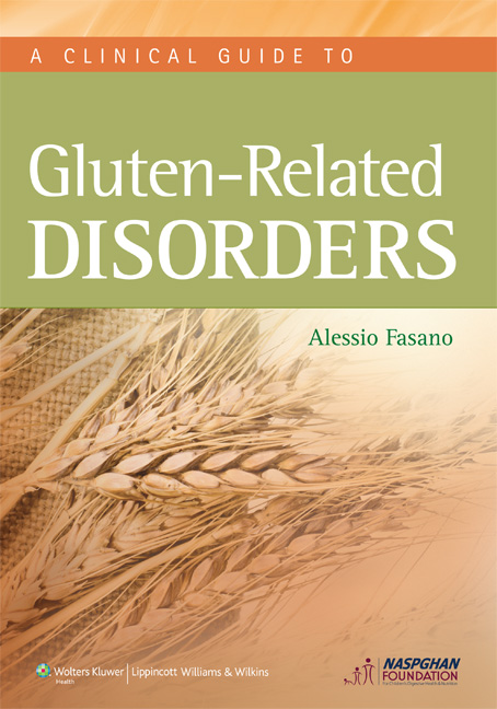 Clinical Guide to Gluten-Related Disorders(With Online Access)