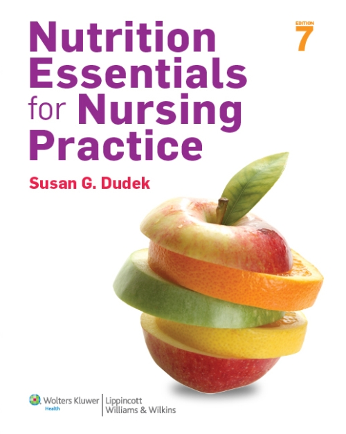 Nutrition Essentials for Nursing Practice, 7th ed.(Int'l ed.)(With Online Access)