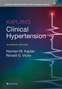 Kaplan's Clinical Hypertension, 11th ed.