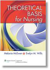 Theoretical Basis for Nursing, 4th ed.