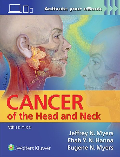 Cancer of the Head & Neck, 5th ed.