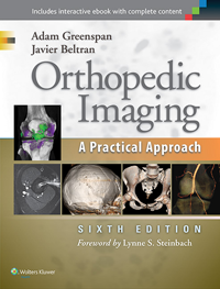 Orthopedic Imaging, 6th ed.- A Practical Approach