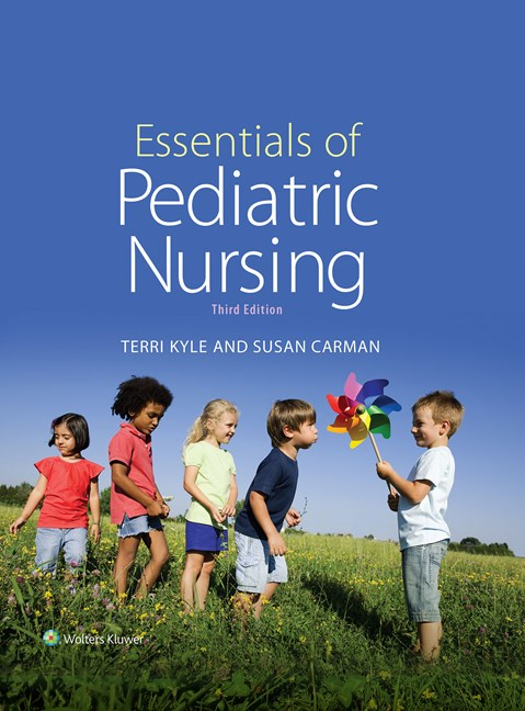 Essentials of Pediatric Nursing, 3rd ed.