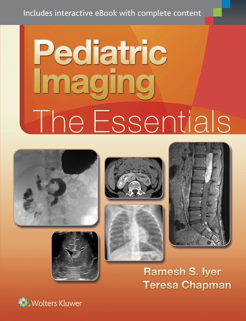 Pediatric Imaging- The Essentials