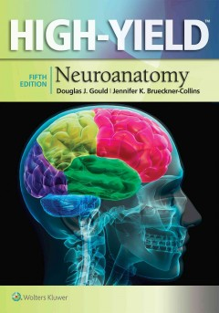 High-Yield Neuroanatomy, 5th ed.