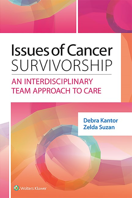 Issues of Cancer Survivorship- An Interdisciplinary Team Approach to Care