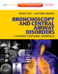 Bronchoscopy & Central Airway Disorders- A Patient-Centered Approach