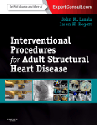 Interventional Procedures for Adult Structural HeartDisease