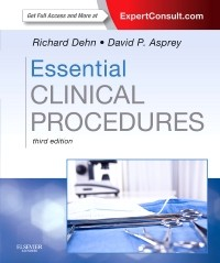 Essential Clinical Procedures, 3rd ed.