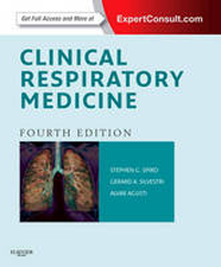 Clinical Respiratory Medicine, 4th ed.With Expert Consult
