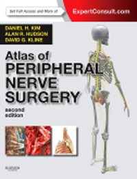 Atlas of Peripheral Nerve Surgery, 2nd ed.