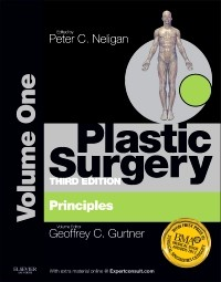 Plastic Surgery, 3rd ed., Vol.1: Principles of PlasticSurgery