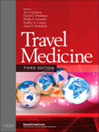 Travel Medicine, 3rd ed.