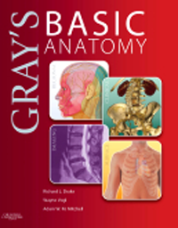 Gray's Basic AnatomyWith Student Consult