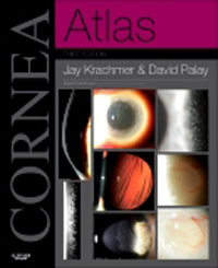 Cornea Atlas, 3rd ed.(With Expert Consult Online Access)