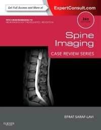 Spine Imaging, 3rd ed.- Case Review Series