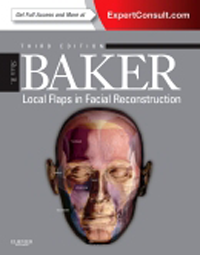 Local Flaps in Facial Reconstruction, 3rd ed.